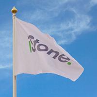 Företagsflaggor är en perfekt exponering för ditt företag!